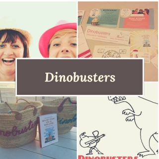 Dinobusters