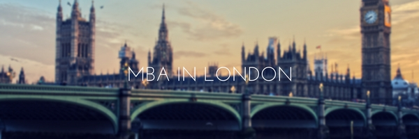 MBA in London